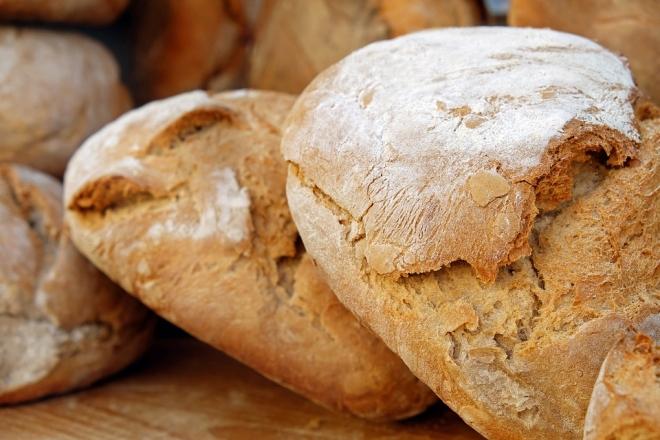 Rozmnożenie chleba - tekst, opis, interpretacja - PRZYPOWIESCI - STARTBOOK.COM